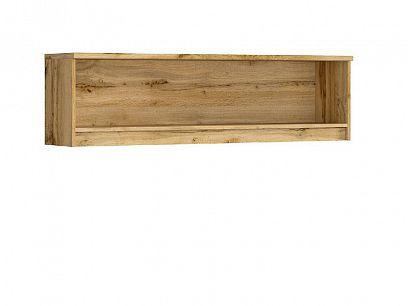 NUIS závěsná skříňka SFW/135 dub wotan