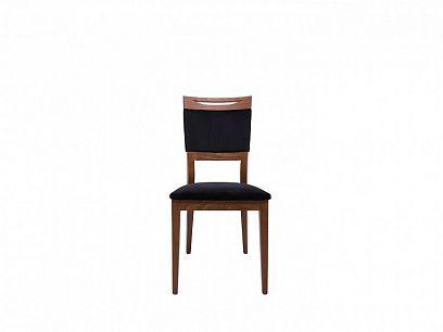 MADISON jídelní židle  dub braz