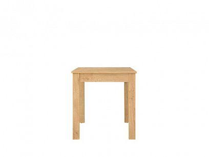 BRYK MINI jídelní stůl, dub burlington allover