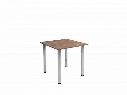 MIKLA jídelní stůl, dub stirling