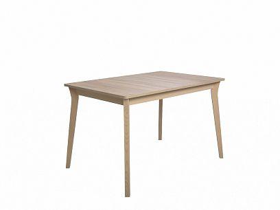 FARIO rozkládací jídelní stůl, dub sonoma
