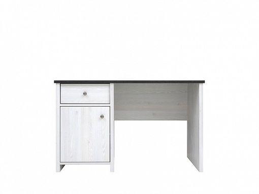 Porto Psací stůl BIU/120 Modřín sibiu světlý
