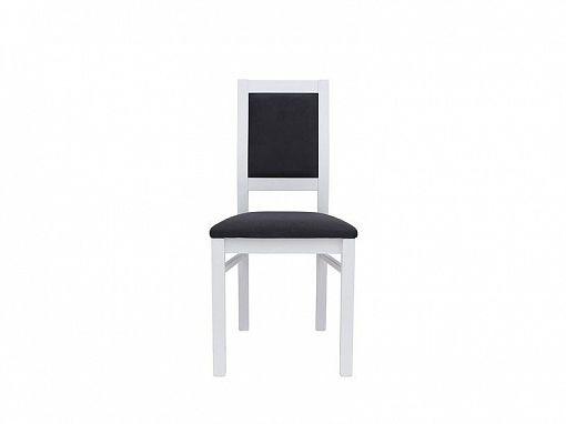 Porto jídelní židle, bílá