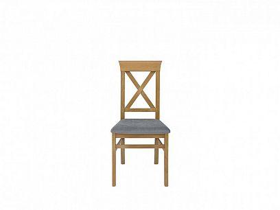 Bergen Jídelní židle, modřín sibiu zlatý