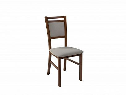 PATRAS jídelní židle, dub april