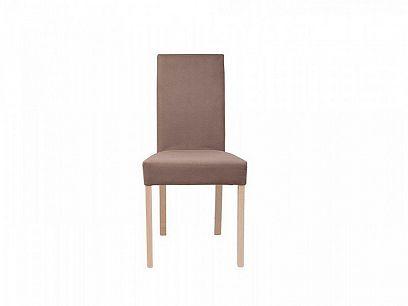 Kaspian jídelní židle VKRM 2, dub sonoma/béžová