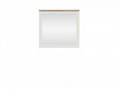 Loksa zrcadlo LUS/96, borovice bílá anderson