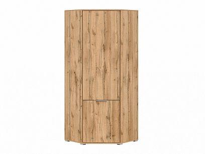 ZELE šatní skříň SZFN1D, dub wotan