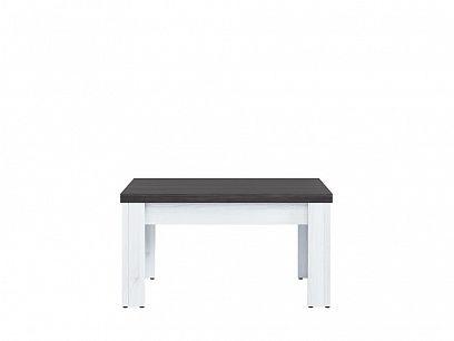 HESEN konferenční stolek LAW/4/8, modřín sibiu světlý/borovice larico