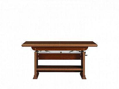 Kent Konferenční stolek ELAST130/170 Kaštan