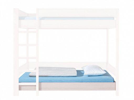 Rupi Spodní část patrové postele LOZ/80/PIETRO/DOL
