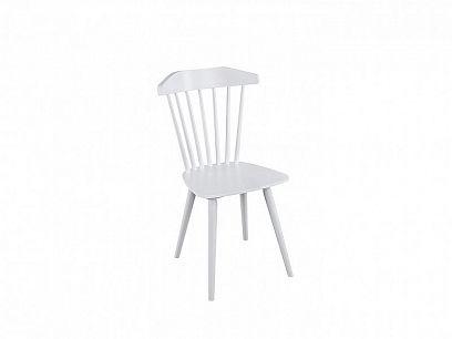 PATYCZAK Prowansalski  jídelní židle, bílá