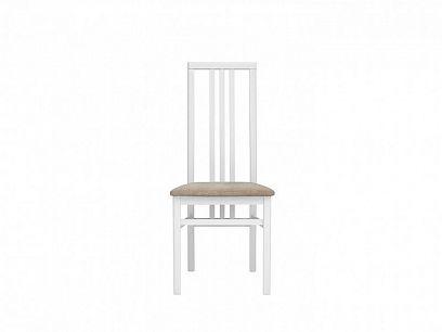 TRIO 2 jídelní židle TXK 265, bílá