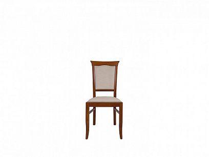 KENT jídelní židle EKRS, kaštan
