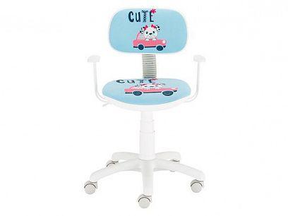 MINISTYLE Dětská židle Bambino pes