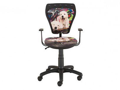 MINISTYLE GTP Dětská židle, pes