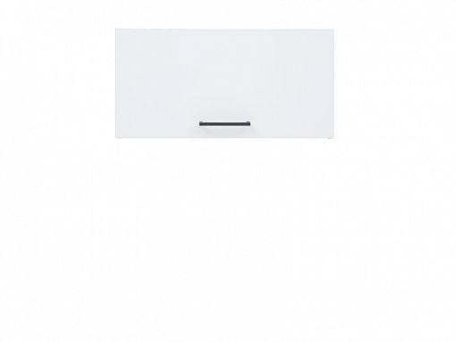 Junona Line Skříňka GO/60/30, Bílá/Bílý lesk