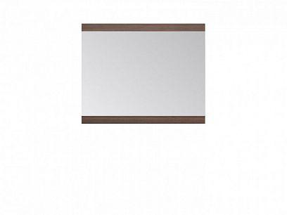 Zrcadlo DECEMBER LUS/95, jasan coimbra/akát