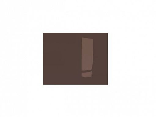 Colin Panel (dvířko) FRN/183 Černý bronz lesk