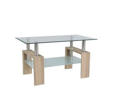 Lisa III Konferenční stolek, dub sonoma
