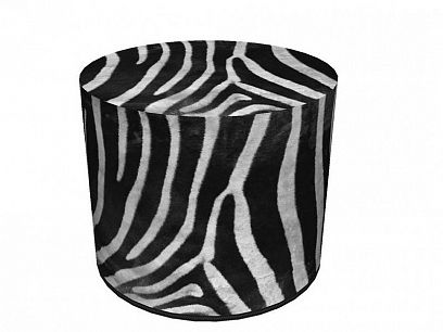 Colours Taburet, Zebra