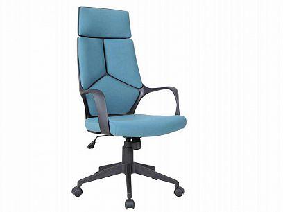 Q-199 Kancelářská židle, modrá