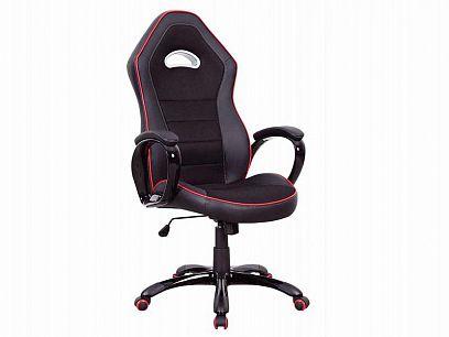 Q-032 Kancelářská židle, černá
