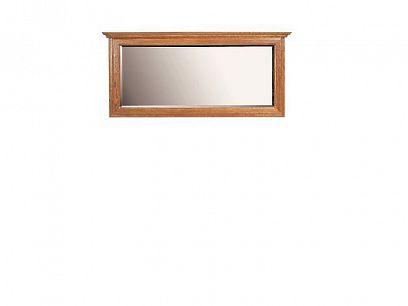 KOLUMBUS zrcadlo, dřevo dub