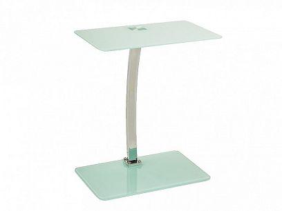 LIFTO odkládací stolek, bílá