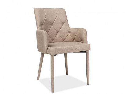 RICARDO jídelní židle, béžová