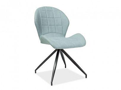 HALS II jídelní židle, sv.zelená