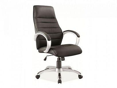 Q-046 kancelářské křeslo, černá