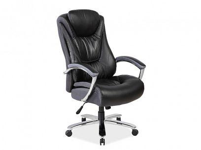 CONSUL kancelářské křeslo, černá