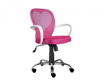 Daisy dětská židle, růžová
