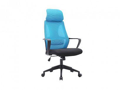 Alba kancelářská židle, modrá