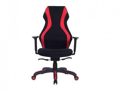 FERRARI 2 kancelářské křeslo, černá/červená