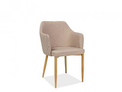 ASTOR jídelní židle, béžová