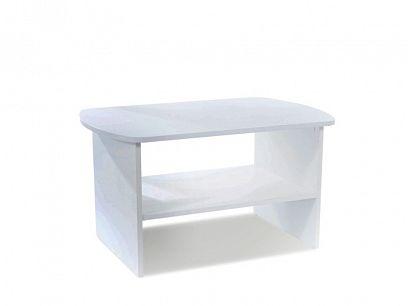 CELINE konferenční stolek, bílá