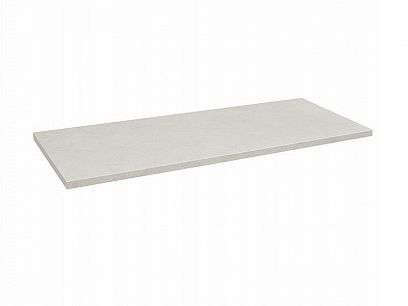Semi Line Pracovní deska 160 cm, Kashmir White