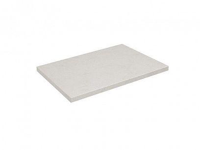Semi Line Pracovní deska 80 cm, Kashmir White