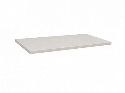 Semi Line Pracovní deska 120 cm, Kashmir White
