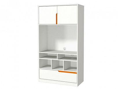 Living Televizní stolek P64 bílá