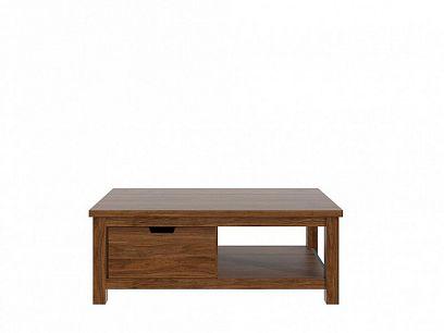 Sicília Konferenční stolek SC91, Ořech columbia