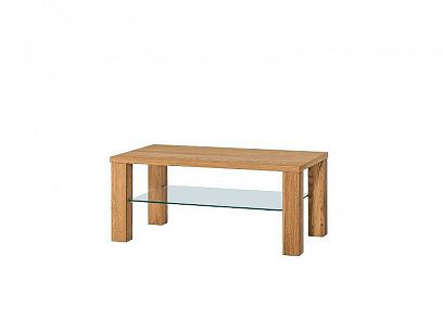 Valencia 41 Konferenční stolek Dub medový