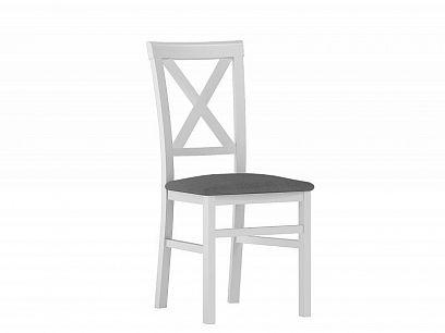 Alice 101 Jídelní židle, Bílá