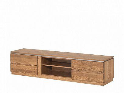 Malorca 25 Televizní stolek, dub rustik