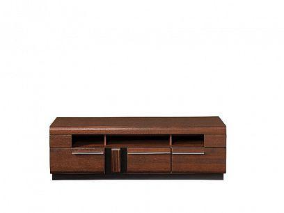 Porti 25 Televizní stolek, dub antický