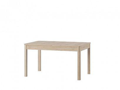 DESJO 42 jídelní stůl rozkládací, dub san remo