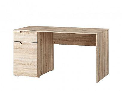 Lyon 07 psací stůl, dub sonoma