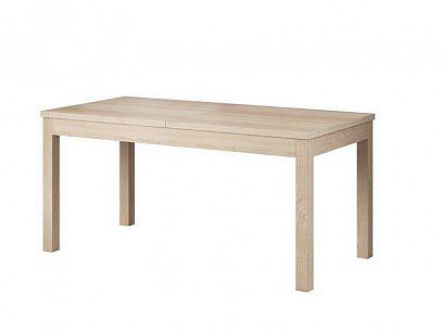 ANTONIO 120  Jídelní stůl, dub sonoma